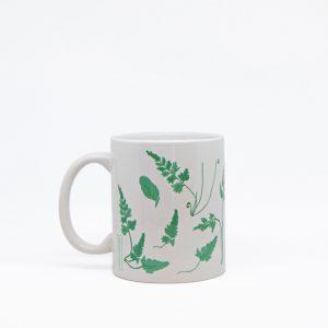Taza cerámica - Fento Andrea Candamio